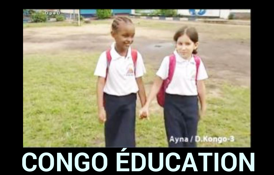 CONGO EDUCATION